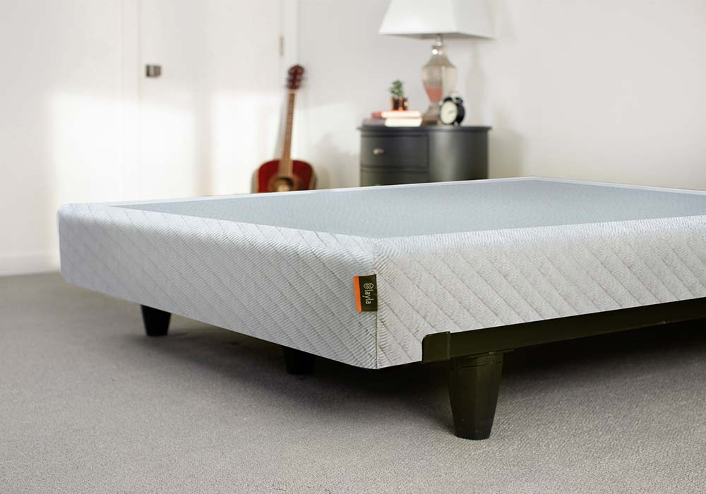 Layla<sup>®</sup> Memory Foam Mattress Foundation