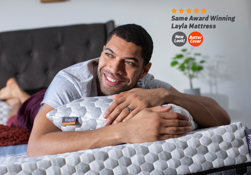 Layla Memory Foam Mattress