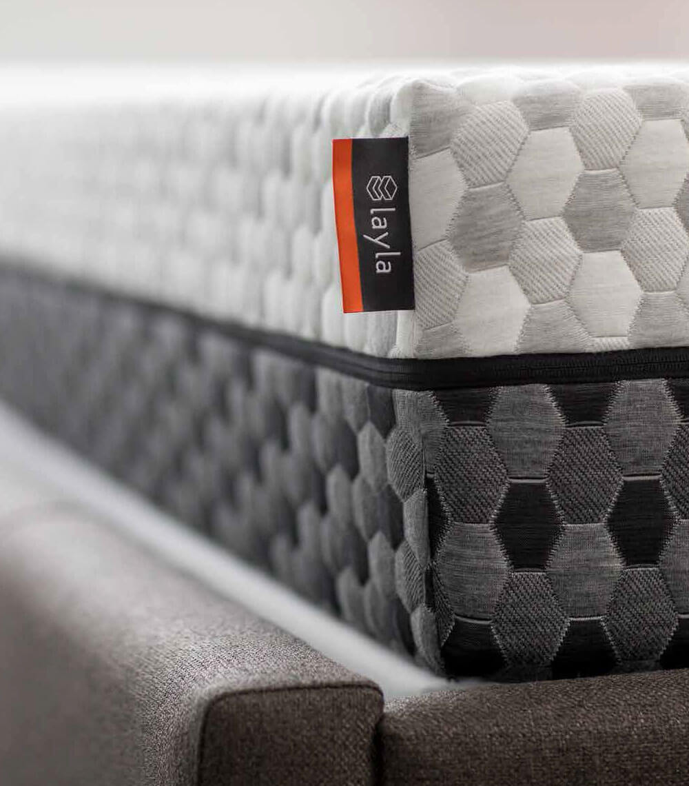 Soft and Firm sides Mattress