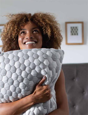 Layla Mattress: More Comfortable with Copper