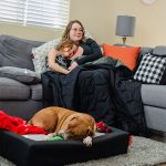 How Heavy Should a Weighted Blanket Be?