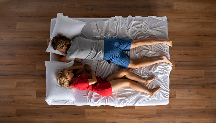 Layla Mattress Antimicrobial