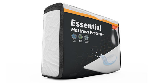 Layla Essential Mattress Protector