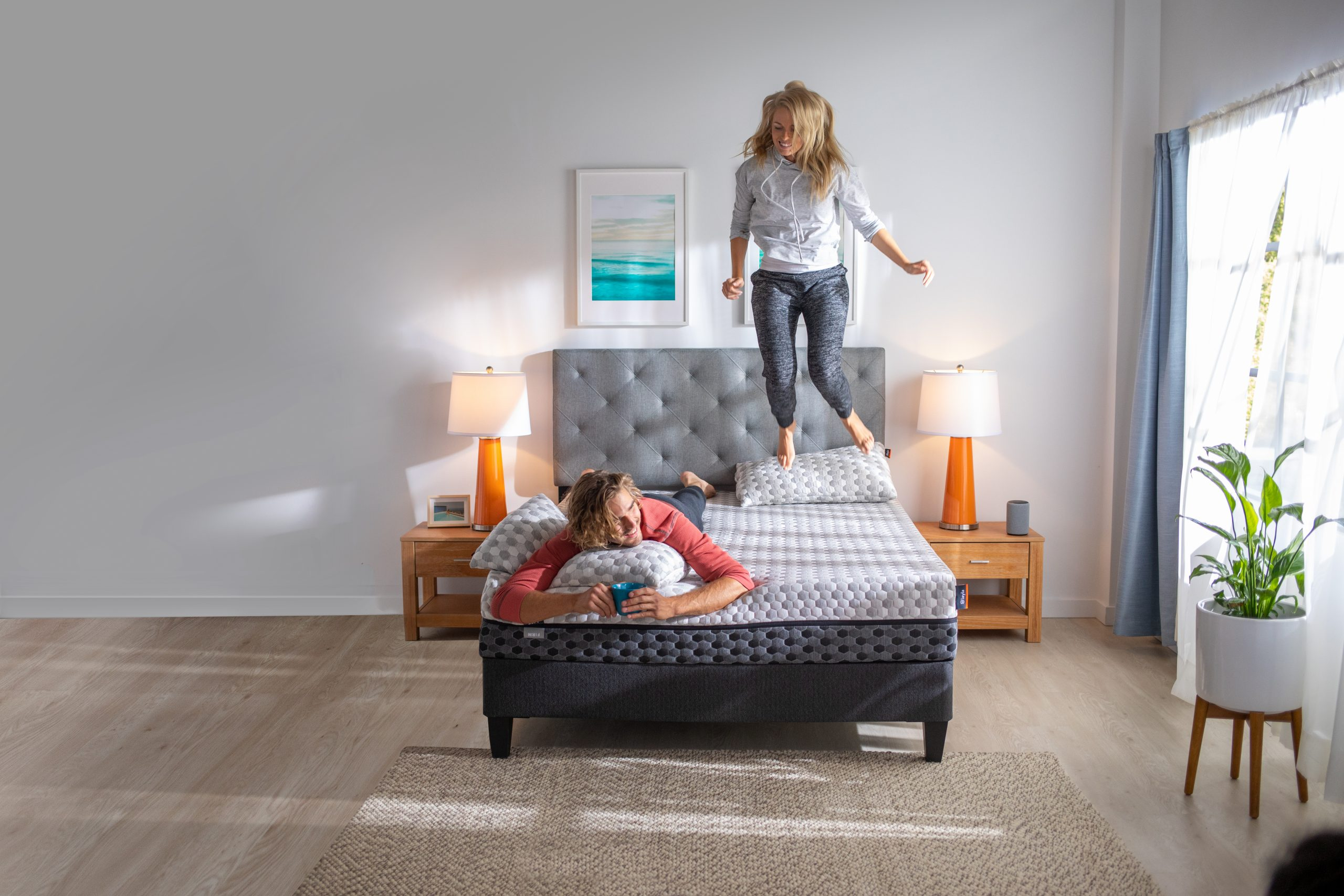 Choose the Best Mattress For You
