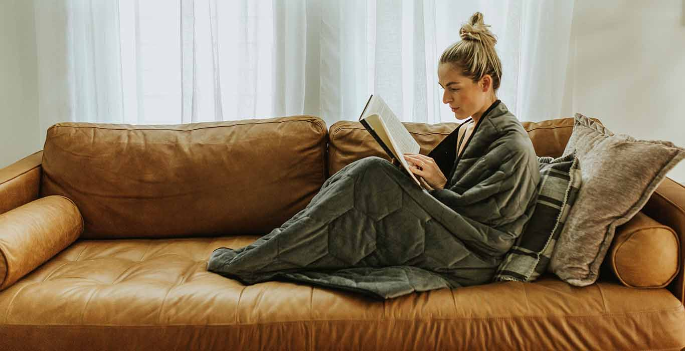 Benefits of Weighted Blankets: 5 Conditions They Can Help With