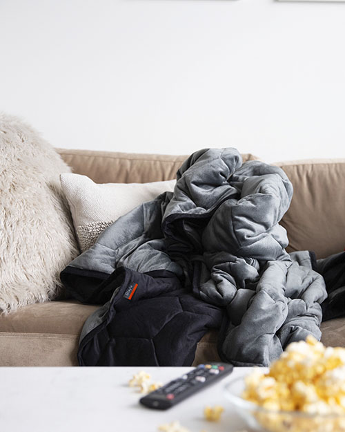 Weighted Blanket for Couples: Everything You Need to Know