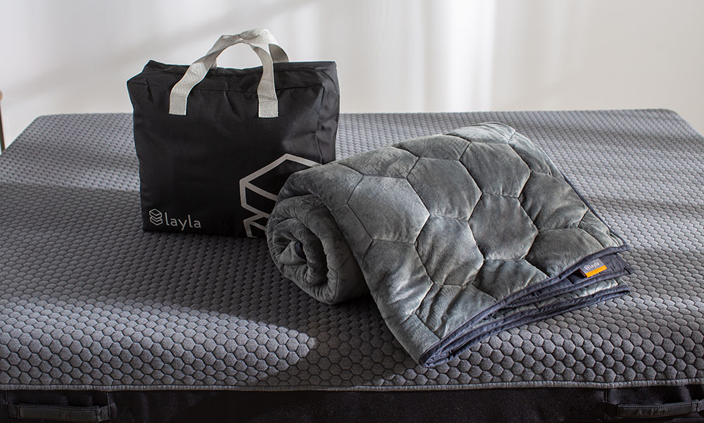 Weighted Blankets & Muscle Recovery: Using Weighted Blankets for Sore Muscles