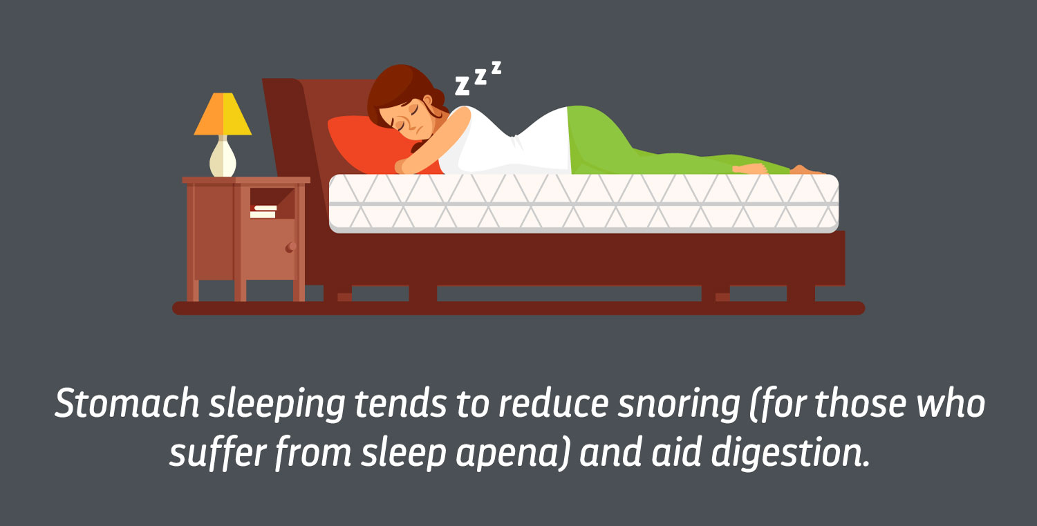 Stomach Sleeping Impacts
