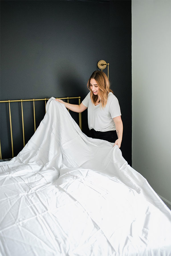 How to Get Blood Out of a Mattress